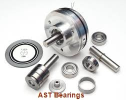 AST R10 deep groove ball bearings