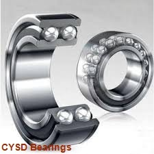 43,94 mm x 85 mm x 30 mm  CYSD G209KPPB2 deep groove ball bearings
