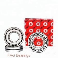 35 mm x 80 mm x 21 mm  FAG 7603035-TVP thrust ball bearings