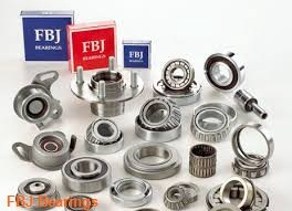 FBJ NK75/25 needle roller bearings