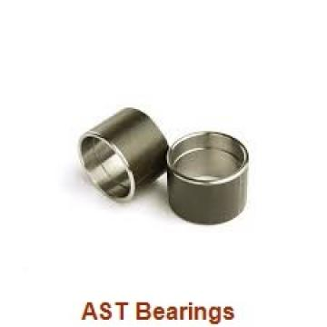 AST AST20 3535 plain bearings