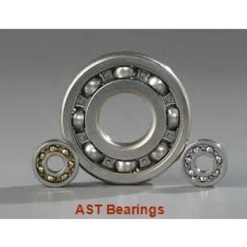 AST NU1008 M cylindrical roller bearings