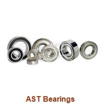 AST 6200-2RS deep groove ball bearings