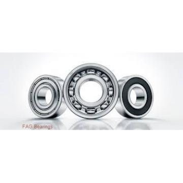 200 mm x 420 mm x 138 mm  FAG 22340-A-MA-T41A spherical roller bearings