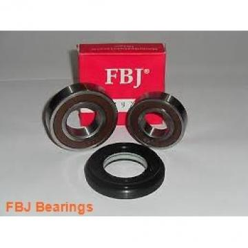 FBJ K40X48X25 needle roller bearings