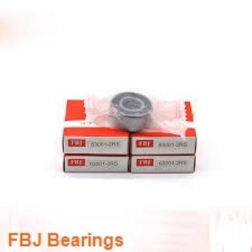 47,625 mm x 93,264 mm x 30,302 mm  FBJ 3779/3720 tapered roller bearings