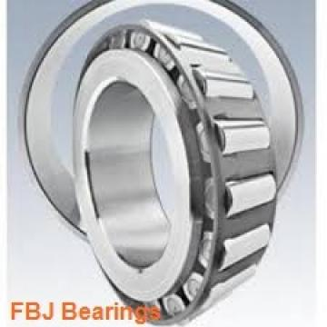 45 mm x 68 mm x 45 mm  FBJ GEEW45ES plain bearings