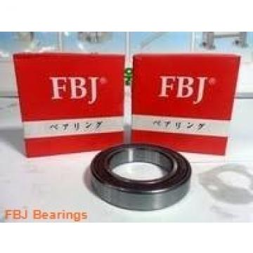 50,8 mm x 88,9 mm x 22,225 mm  FBJ 370A/362A tapered roller bearings