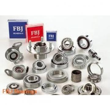 133,35 mm x 234,95 mm x 63,5 mm  FBJ 95528/95925 tapered roller bearings