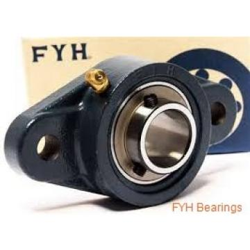 44,45 mm x 100 mm x 57 mm  FYH UC309-28 deep groove ball bearings