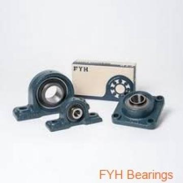 39,6875 mm x 80 mm x 49,2 mm  FYH UC208-25 deep groove ball bearings