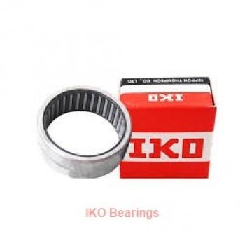 40 mm x 62 mm x 30 mm  IKO NATA 5908 complex bearings