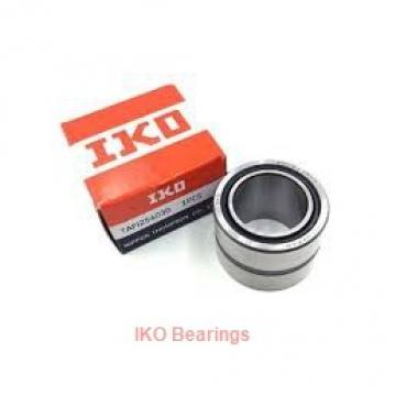 25 mm x 42 mm x 18 mm  IKO NA 4905UU needle roller bearings