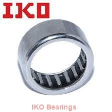20 mm x 38 mm x 20,5 mm  IKO GTRI 203820 needle roller bearings