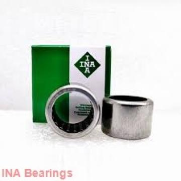 60 mm x 82 mm x 25 mm  INA NKI60/25 needle roller bearings