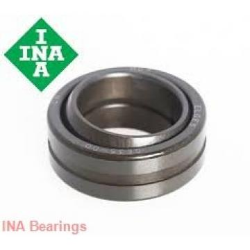 INA 505 thrust ball bearings