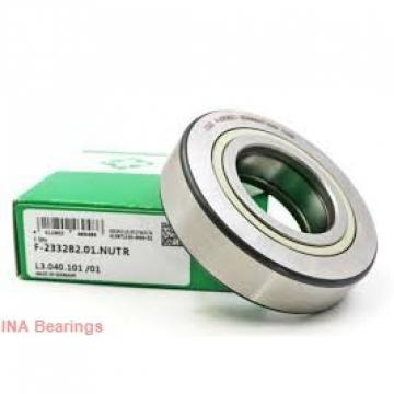 240 mm x 320 mm x 80 mm  INA SL014948 cylindrical roller bearings