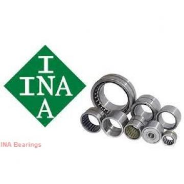 INA GE25-HO-2RS plain bearings