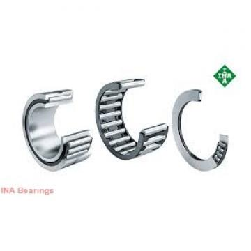 15 mm x 32 mm x 9 mm  INA BXRE002-2Z needle roller bearings
