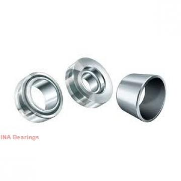 INA GE710-DW plain bearings