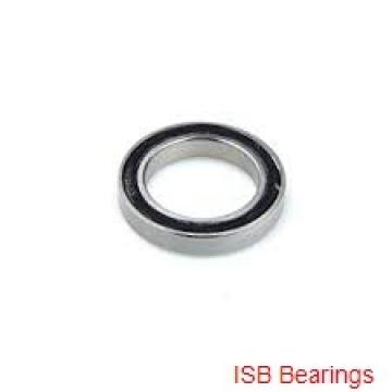5 mm x 14 mm x 5 mm  ISB F605ZZ deep groove ball bearings
