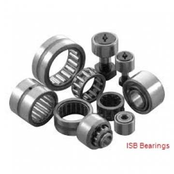 35 mm x 100 mm x 17 mm  ISB 54409 U 409 thrust ball bearings