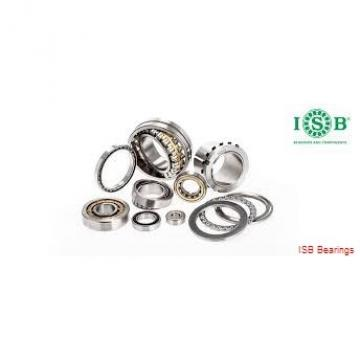 65 mm x 120 mm x 38,1 mm  ISB 3213-ZZ angular contact ball bearings