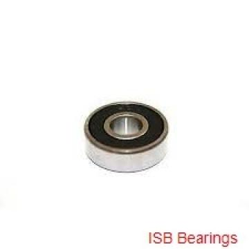 45 mm x 75 mm x 16 mm  ISB 6009 N deep groove ball bearings