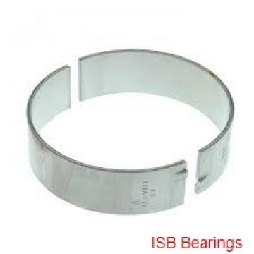 50,8 mm x 85 mm x 17,462 mm  ISB 18790/18720 tapered roller bearings