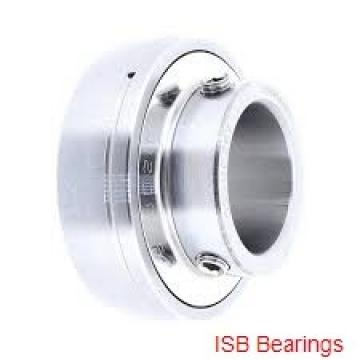 85 mm x 180 mm x 60 mm  ISB 2317 K self aligning ball bearings