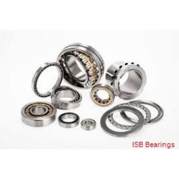100 mm x 180 mm x 56 mm  ISB 23122 EKW33+H3122 spherical roller bearings