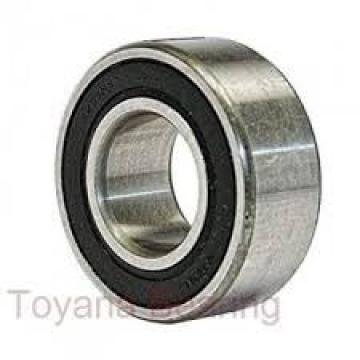 Toyana NUP5209 cylindrical roller bearings