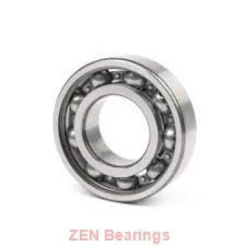 17 mm x 40 mm x 16 mm  ZEN S62203-2RS deep groove ball bearings