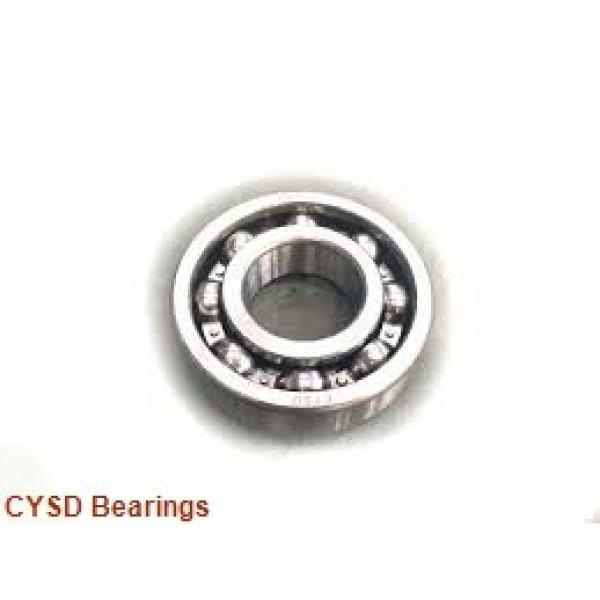 100 mm x 215 mm x 73 mm  CYSD NJ2320 cylindrical roller bearings #2 image